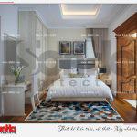 6 Mẫu nội thất phòng ngủ 1 biệt thự tân cổ điển khu đô thị vinhomes hải phòng
