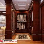 6 Mẫu nội thất phòng ngủ vip biệt thự tân cổ điển khu đô thị vinhomes hải phòng sh btp 0125