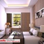 6 Nội thất phòng ngủ đơn kiểu hiện đại khách sạn mini tại nam định sh ks 0061