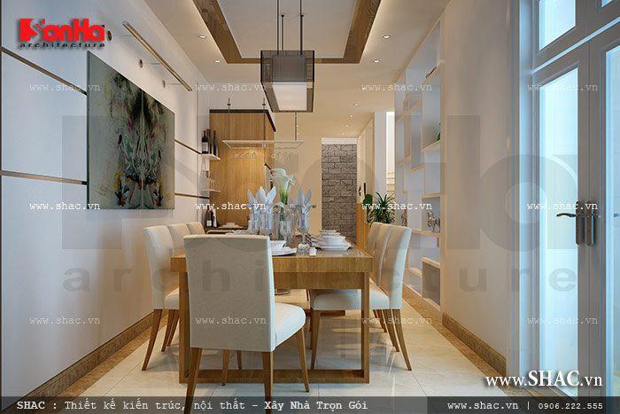Diện tích phòng bếp tiêu chuẩn thế nào hợp lý và phong thủy?