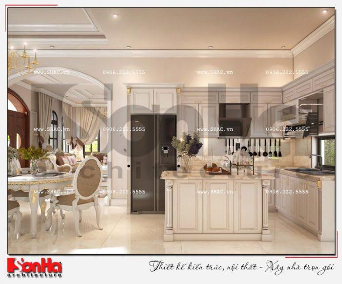 Nhà hướng bắc nên đặt bếp hướng nào là tốt nhất cho thiết kế nội thất