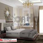 12 Mẫu nội thất phòng ngủ 6 biệt thự tân cổ điển đẹp tại quảng ninh sh btp 0127