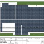 8 Mặt bằng công năng tầng mái biệt thự tân cổ điển 2 mặt tiền tại quảng ninh sh btp 0127