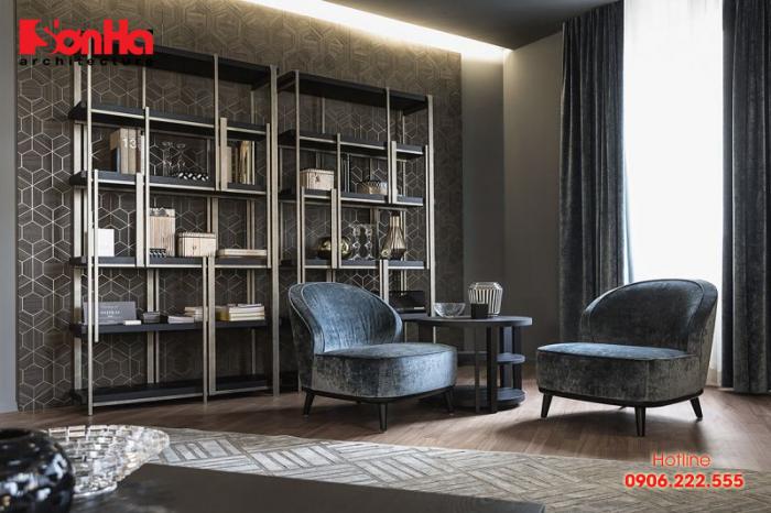 Các phong cách thiết kế nội thất sáng tạo làm nên không gian đáng sống_2