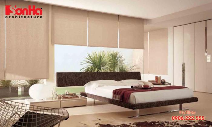 Các quan niệm về hướng giường ngủ bạn nên biết để bố trí phòng ngủ