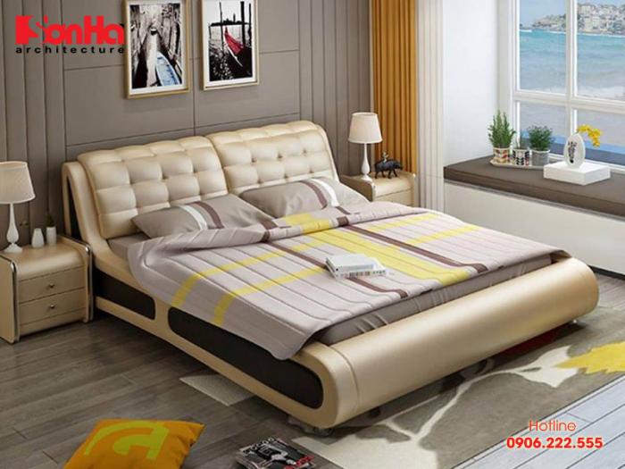 Hướng giường ngủ tính đầu hay chân là đúng