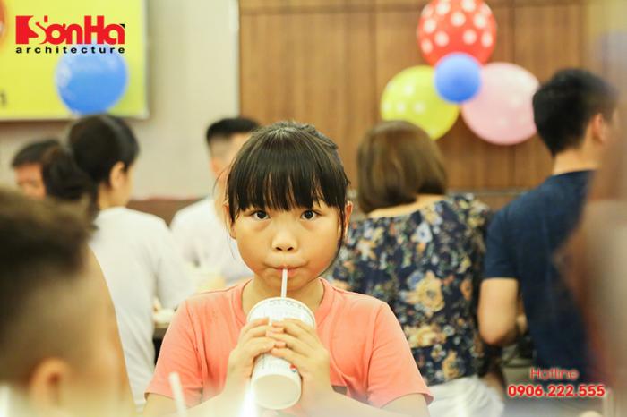 Tết thiếu nhi Sơn Hà Architecture 2018 Con khỏe, bố mẹ vui (27)
