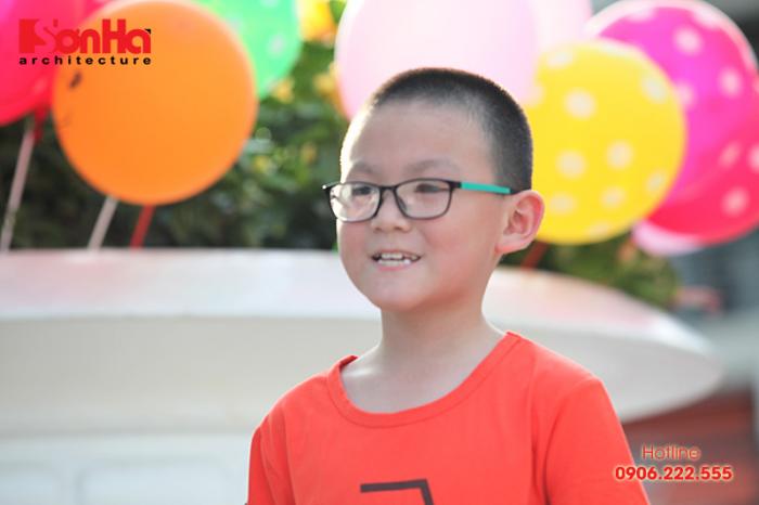 Tết thiếu nhi Sơn Hà Architecture 2018 Con khỏe, bố mẹ vui (28)