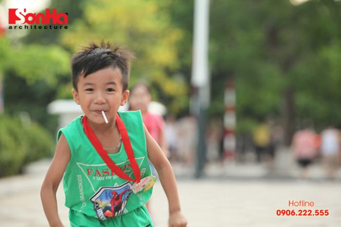 Tết thiếu nhi Sơn Hà Architecture 2018 Con khỏe, bố mẹ vui (45)