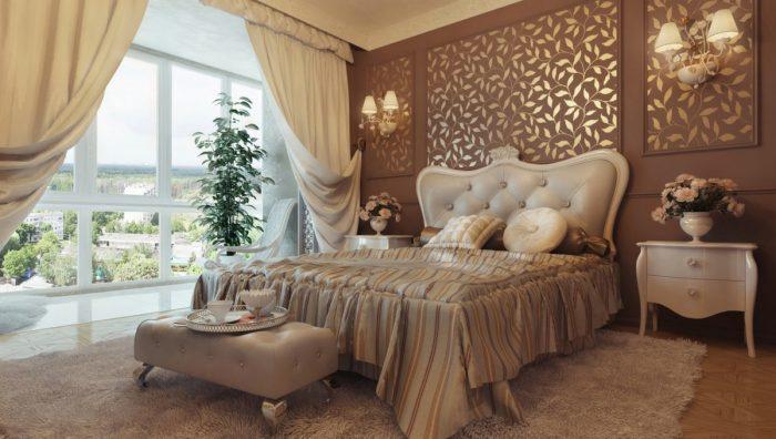 Thế nào là phong cách thiết kế nội thất phòng ngủ kiểu Vintage