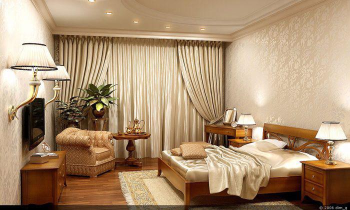 Vật dụng nội thất gợi sự hoài niệm cho phòng ngủ phong cách vintage đẹp