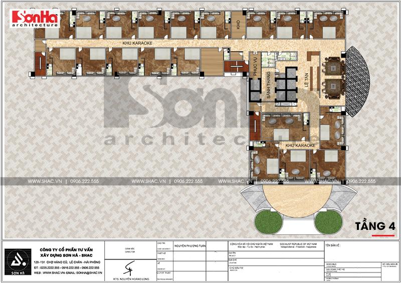 Khởi công xây dựng khách sạn tiêu chuẩn quốc tế 5 sao đầu tiên tại Đồng Tháp - SH KS 0064 14