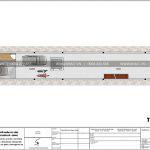 3 Mặt bằng công năng tầng hầm nhà ống cổ điển đẹp tại sài gòn sh nop 0178
