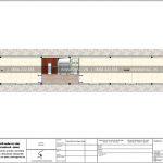 8 Mặt bằng công năng tầng 3 4 nhà ống kiến trúc pháp đẹp tại sài gòn sh nop 0178