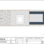 9 Mặt bằng công năng tầng mái nhà ống phong cách châu âu sh nop 0179
