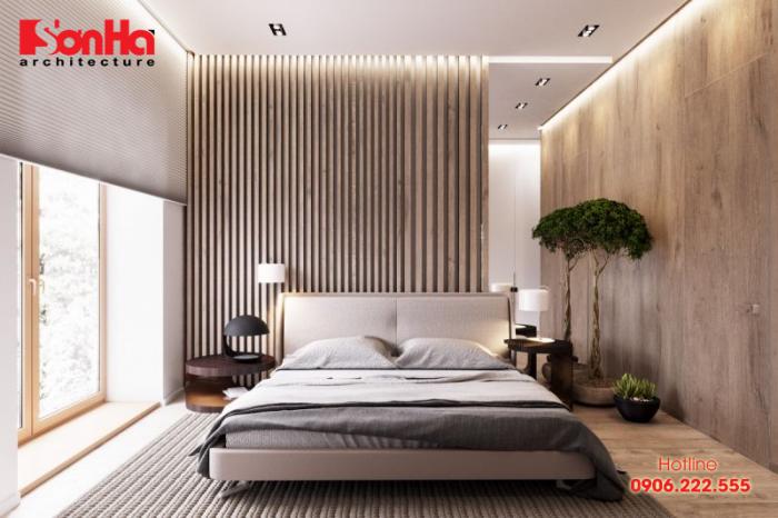 Cách bài trí phòng ngủ nhỏ hẹp với đồ nội thất nhỏ gọn và đa năng
