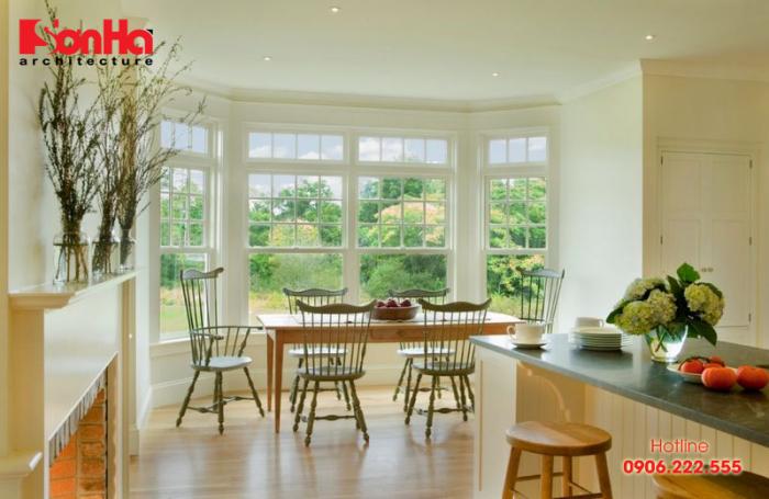 Cách tính kích thước cửa sổ theo phong thủy bạn nên biết