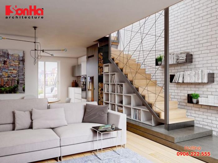Chọn ngay mẫu cầu thang đẹp cho ngôi nhà của bạn thêm sang trọng