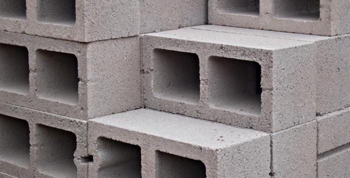 Gạch bê tông xây nhà có tốt không