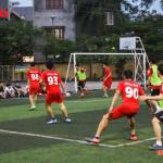 Giao hữu bóng đá Sơn Hà   Iday Phút thăng hoa của các kiến trúc sư nhiệt huyết (15)