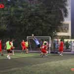 Giao hữu bóng đá Sơn Hà   Iday Phút thăng hoa của các kiến trúc sư nhiệt huyết (16)