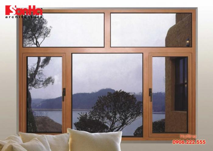 Một số lưu ý khi chọn kích thước cửa sổ theo đúng phong thủy