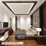 10 Cách bố trí nội thất phòng ngủ 4 cao cấp khách sạn tại phú thọ sh ks 0065