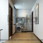 12 Mẫu nội thất sảnh thang nhà phố liền kề khu đô thị waterfront hải phòng sh wfc 0003