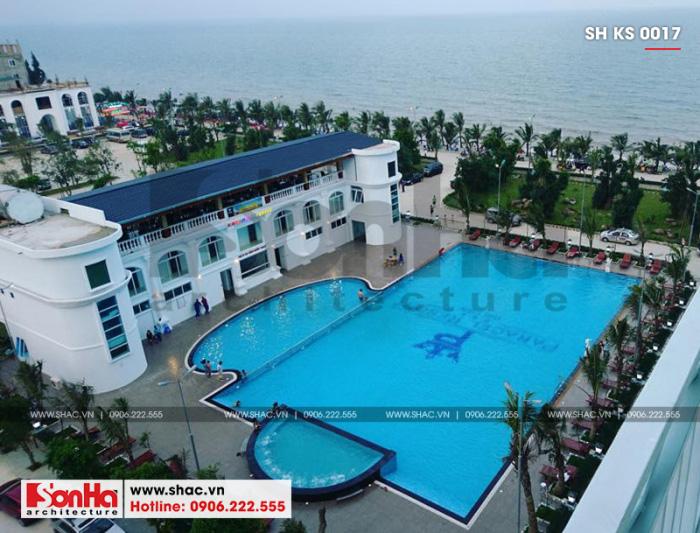 3 Thiết kế quần thể resort tại thanh hóa sh ks 0017