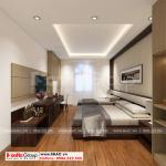 5 Cách bố trí nội thất phòng ngủ 1 sang trọng sh ks 0065