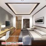 8 Không gian nội thất phòng ngủ 2 ấn tượng sh ks 0065