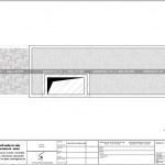 8 Mặt bằng công năng tầng mái nhà ống hiện đại mặt tiền 4m tại hải phòng sh nod 0191