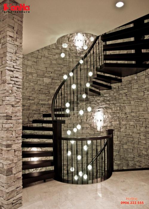 Cách phân loại cầu thang dựa theo các đặc trưng và đặc điểm khác nhau