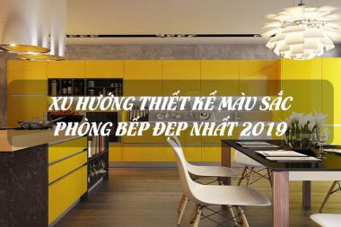 Xu hướng thiết kế màu sắc phòng bếp đẹp nhất [next_year] được ứng dụng trên toàn thế giới 6