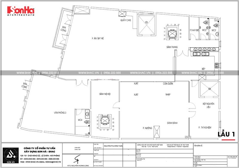 Biệt thự châu Âu diện tích 18,3x 26,9m thiết kế độc đáo tại Sài Gòn – SH BTP 0131 5
