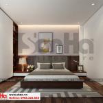 9 Mẫu nội thất phòng ngủ hiện đại 4 căn hộ cho thuê tại hải phòng