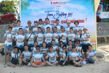 Teambuilding 2018 (Quảng Bình): Tình đồng nghiệp Sơn Hà Group thăng hoa 15