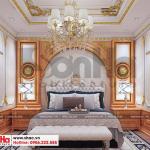 10 Mẫu nội thất phòng ngủ vip biệt thự đơn lập khu đô thị Senturia Vườn lài An Phú Đông Sài Gòn