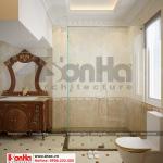 14 Mẫu nội thất phòng tắm wc biệt thự đơn lập khu đô thị Senturia Vườn lài An Phú Đông Sài Gòn