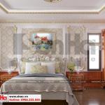 6 Mẫu nội thất phòng ngủ 1 biệt thự đơn lập khu đô thị Senturia Vườn lài An Phú Đông Sài Gòn