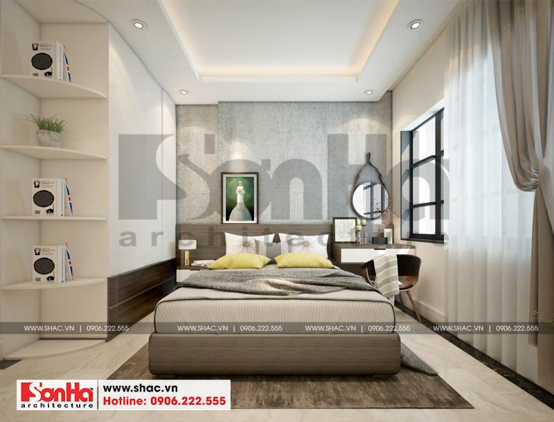 Thiết kế nội thất căn hộ chung cư 63m2 tại Wilton Tower (TP. Hồ Chí Minh) 7