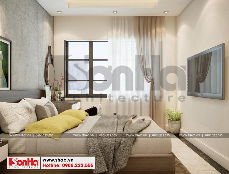 Thiết kế nội thất căn hộ chung cư 63m2 tại Wilton Tower (TP. Hồ Chí Minh) 6