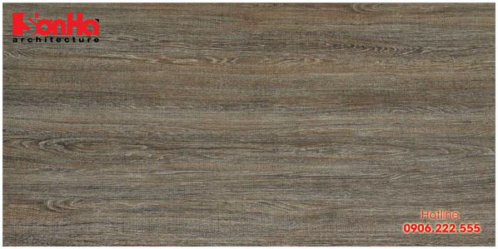 Trên thị trường hiện này còn gạch giả gỗ để ốp đá mặt tiền biệt thự