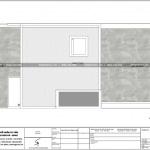 12 Mặt bằng công năng tầng mái biệt thự pháp mặt tiền 9,3m tại ninh bình sh btp 0134