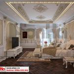 13 Thiết kế nội thất phòng ngủ 3 biệt thự lâu đài tại gia lai