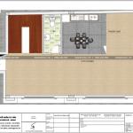 5 Mặt bằng công năng tầng 2 nhà ống cổ điển pháp tại quảng ninh sh nop 0186