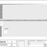 7 Mặt bằng công năng tầng mái nhà ống pháp mặt tiền 6,88m tại quảng ninh sh nop 0186