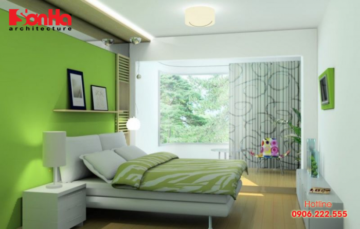 Gia chủ mệnh Mộc có những lưu ý để thiết kế kiến trúc và nội thất hài hòa