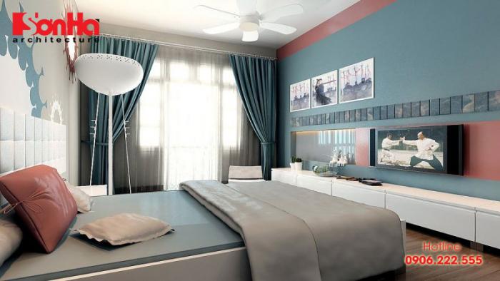 Việc thiết kế nội thất và chọn lựa màu sắc cho mệnh Mộc cũng cần có những lưu ý