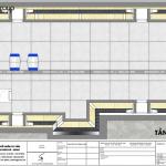 7 Mặt bằng công năng tầng áp mái biệt thự phong cách tân cổ điển tại đồng nai sh btp 0138